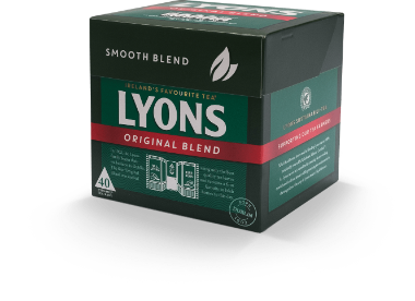 Lyons Products Front