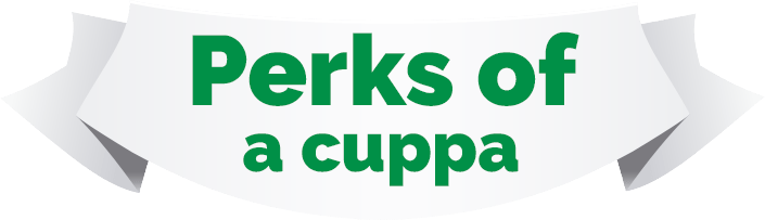 Lyons perks up cuppa title