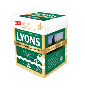 Lyons Perfect with diary free